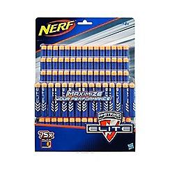 Nerf - N-Strike Elite 75-dart refill