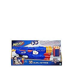 Nerf - N-Strike Elite DualStrike Blaster