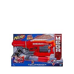 Nerf - N-Strike Elite Mega cycloneshock blaster