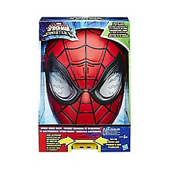 Spider-man - Sinister Six spidey sense mask