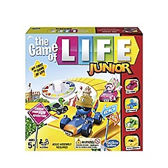 Hasbro Gaming - The game of life junior