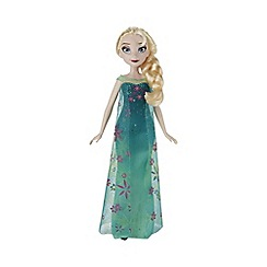 Disney Frozen - Fever fashion elsa