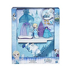 Disney Frozen - Little Kingdom Elsa's Frozen Castle