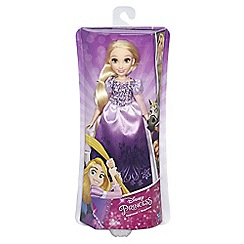Disney Princess - Royal Shimmer Rapunzel Doll