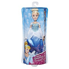 Disney Princess - Royal Shimmer Cinderella Doll