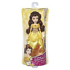 Disney Princess - Classic Belle Doll