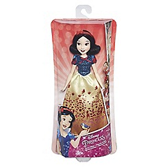 Disney Princess - Royal Shimmer Snow White Doll