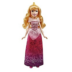 Disney Princess - Royal Shimmer Aurora Doll
