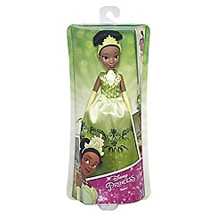 Disney Princess - Royal Shimmer Tiana Doll