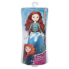 Disney Princess - Royal Shimmer Merida Doll