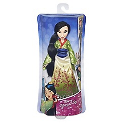 Disney Princess - Royal Shimmer Mulan Doll