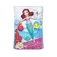 Disney Princess - Spin & Swim Ariel