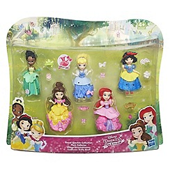 Disney Princess - Little kingdom royal sparkle collection