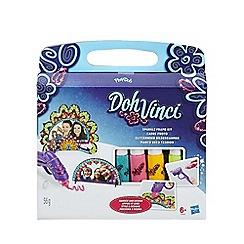 Doh Vinci - Sparkle Frame Kit
