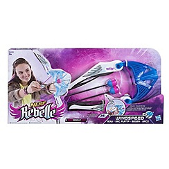 Nerf Rebelle - Wingspeed bow
