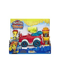 Play-Doh - Town Fire Truck