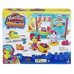 Play-Doh - Town Pet Store