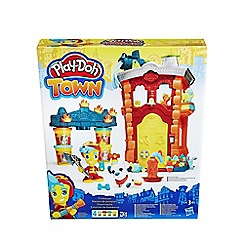 Play-Doh - Town Firehouse