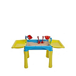 Mookie - Sand and water play table