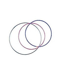 Mookie - Hula hoop with beads