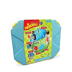 Swingball - First swingball