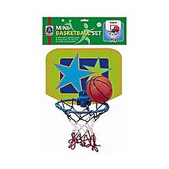 Mookie - Mini basketball set
