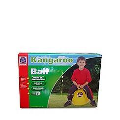 Mookie - Kangaroo ball