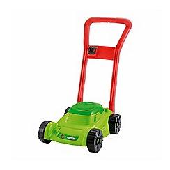Mookie - Lawnmower
