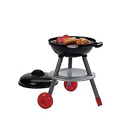 Mookie - Black BBQ set