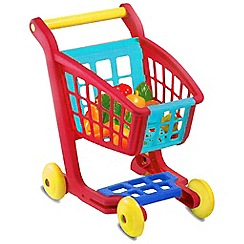Mookie - Shopping trolley