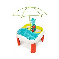 Simba - Sand and water table