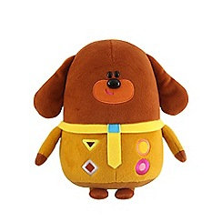 Hey Duggee - Talking soft toy