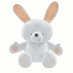 Golden Bear - My first bunny soft toy
