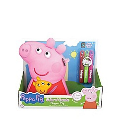 Flair - Inkoos Color n' Create Peppa Pig