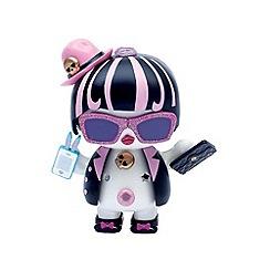 Flair - U Hugs Original Character Doll - Sassy Fashion