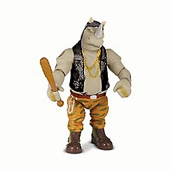 Teenage Mutant Ninja Turtles - Movie 2 Action Figure Rocksteady