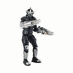 Teenage Mutant Ninja Turtles - Movie 2 Action Figure Shredder