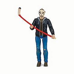 Teenage Mutant Ninja Turtles - Movie 2 Action Figure Casey Jones
