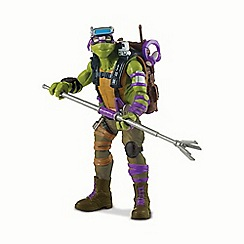 Teenage Mutant Ninja Turtles - Movie 2 Action Figure Donnie