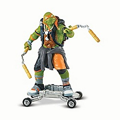 Teenage Mutant Ninja Turtles - Movie 2 Action Figure Mikey