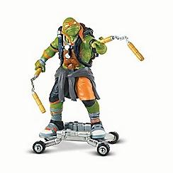 Teenage Mutant Ninja Turtles - Movie 2 Action Figure Mikey