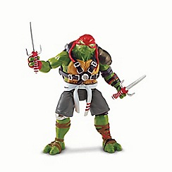 Teenage Mutant Ninja Turtles - Movie 2 Action Figure Raph