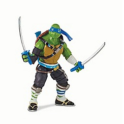 Teenage Mutant Ninja Turtles - Movie 2 Action Figure Leo