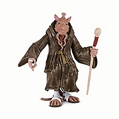 Teenage Mutant Ninja Turtles - Movie 2 Action Figure Splinter
