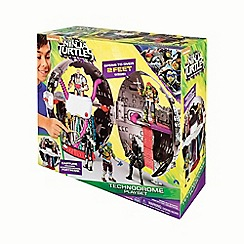 Teenage Mutant Ninja Turtles - Movie 2 Technodrome Playset