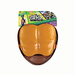 Teenage Mutant Ninja Turtles - Movie 2 Front and Back Shell