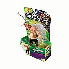 Teenage Mutant Ninja Turtles - Movie 2 Deluxe Talking Figure Bebop