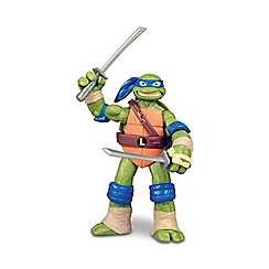 Teenage Mutant Ninja Turtles - Action Figure Leonardo