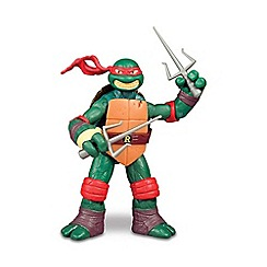 Teenage Mutant Ninja Turtles - Action Figure Raphael