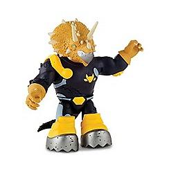 Teenage Mutant Ninja Turtles - Action Figure Dimension X Mozar